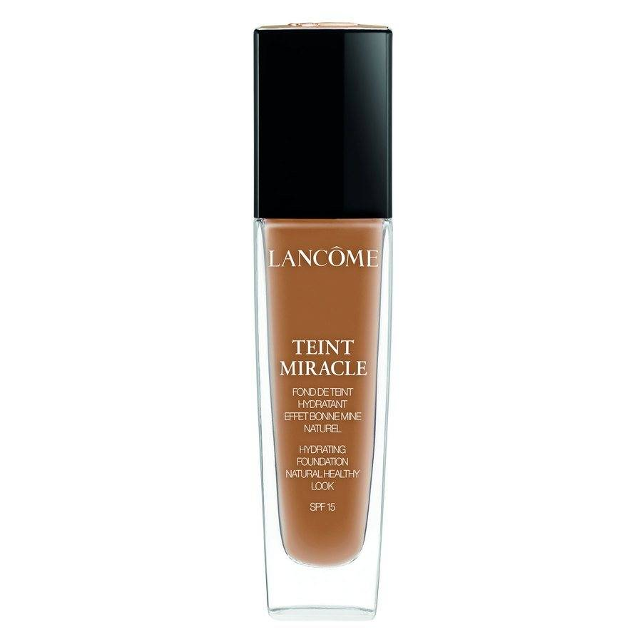 Lancome Teint Miracle Foundation - #12 Ambre