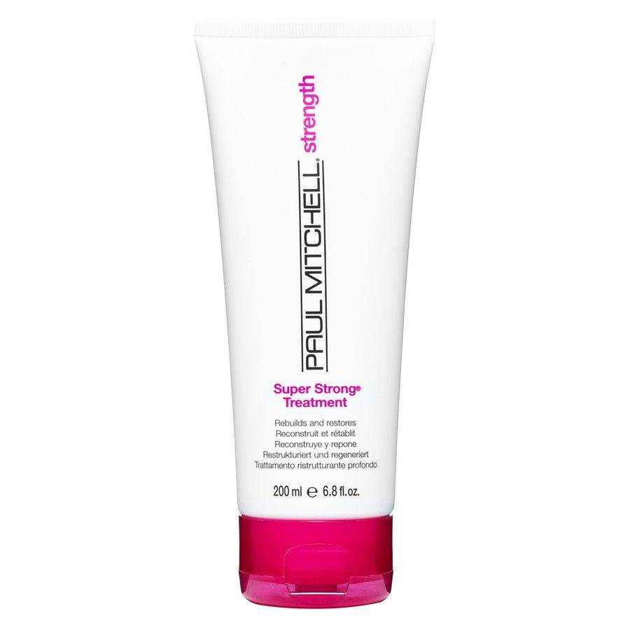 Paul Mitchell Strength Super Strong Treatment 200 ml