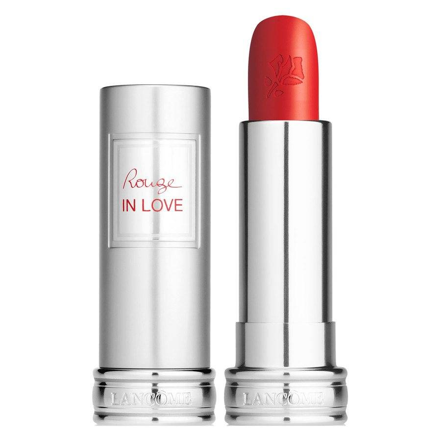 Lancome Rouge in Love Lipstick – 183N Be My Date!