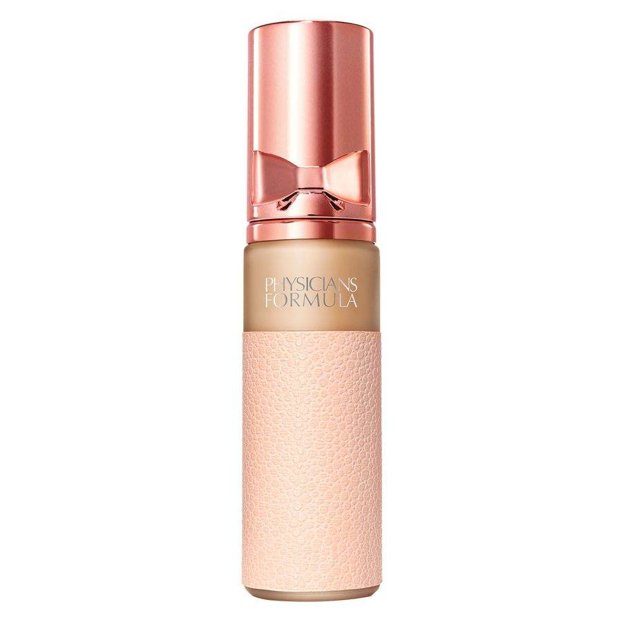 Physicians Formula Nude Wear Touch of Glow Foundation – Light