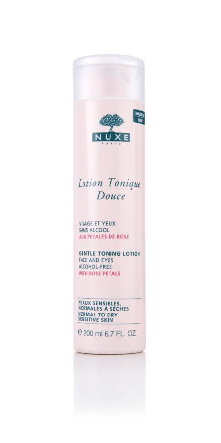 NUXE Gentle Toning Lotion 200 ml