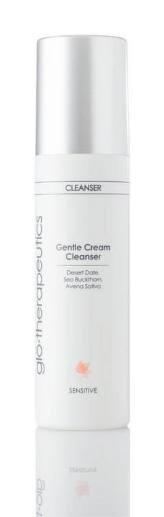 GloTherapautics glo therapeutics Sensitive Gentle Cream Cleanser 200ml