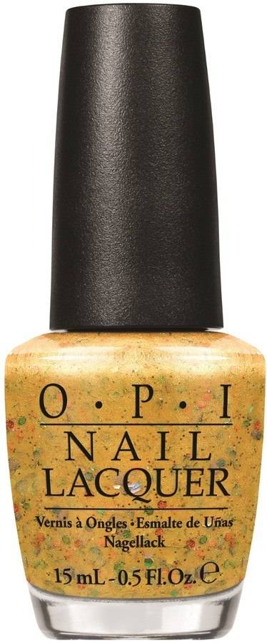 OPI Hawaii Collection 15 ml – Pineapples Have Peelings Too! 15 ml