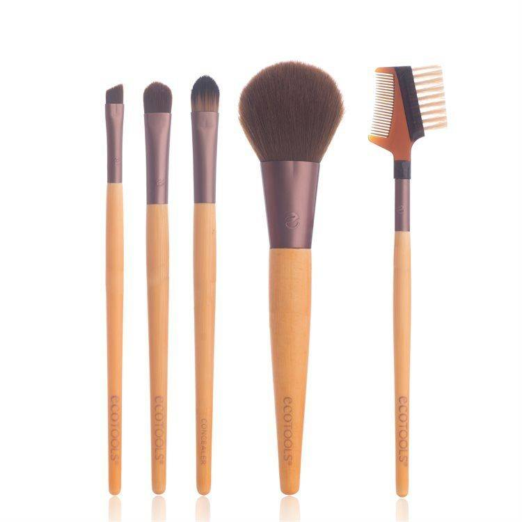 Eco Tools EcoTools 5-Piece Brush Set