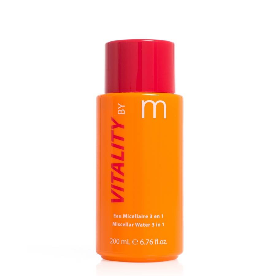 Matis Vitality By M Miscellar Water 3 in 1 200 ml