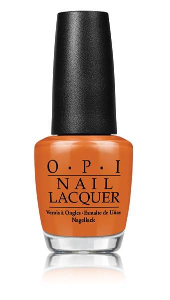 OPI Washington DC Freedom of Peach 15 ml