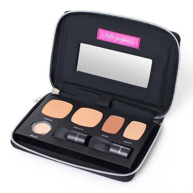 bareMinerals READY To Go Complexion Palette – R330 Golden Tan