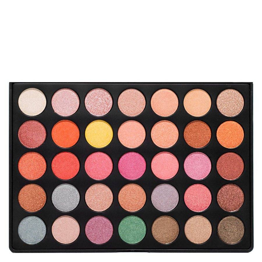 Smashit Cosmetics Eyeshadow Palette – Mix 17
