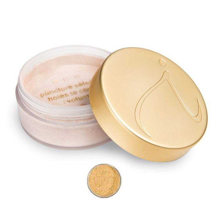 Jane Iredale Amazing Base Loose Mineral Powder SPF 20 10,5 g Bisque