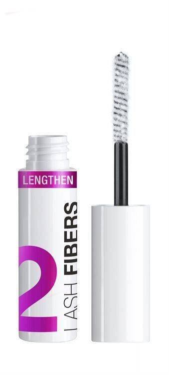 Wet`n Wild Wet n Wild Lash-O-Matic! Fiber Mascara Extension Kit E1421 (11ml+1g)