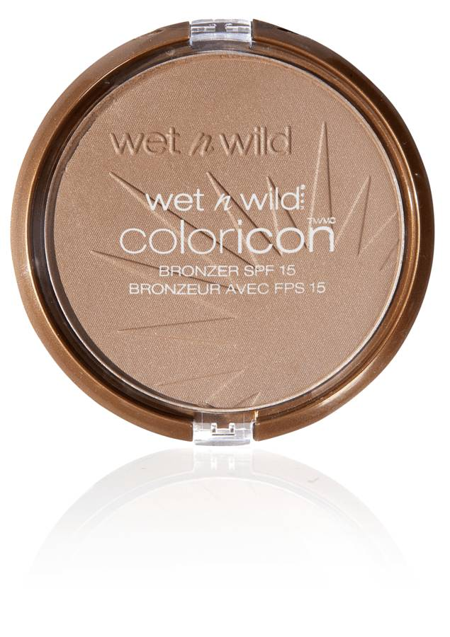 Wet`n Wild Wet n Wild Color Icon Bronzer – Ticket To Brazil E739 13g