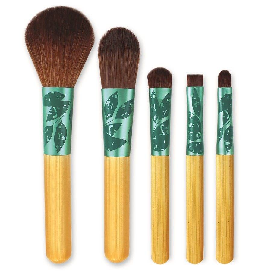 Eco Tools EcoTools Lovely Looks Brush Set 5 pcs