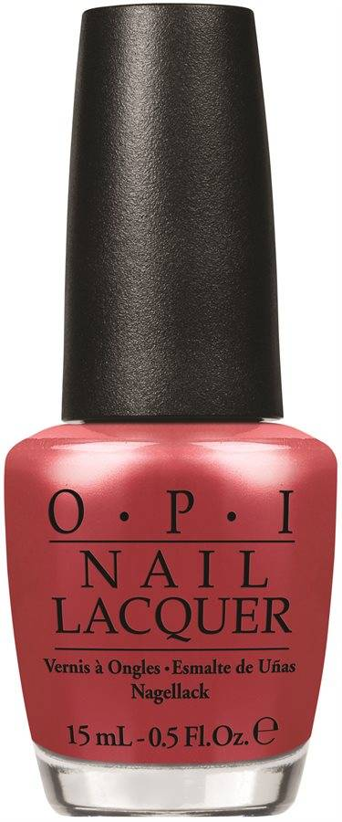 OPI Hawaii Collection 15 ml – Go With The Lava Flow