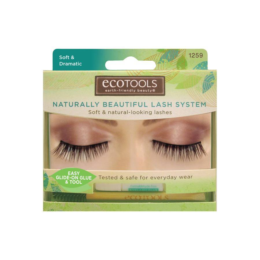 Eco Tools EcoTools Soft & Dramatic Lashes