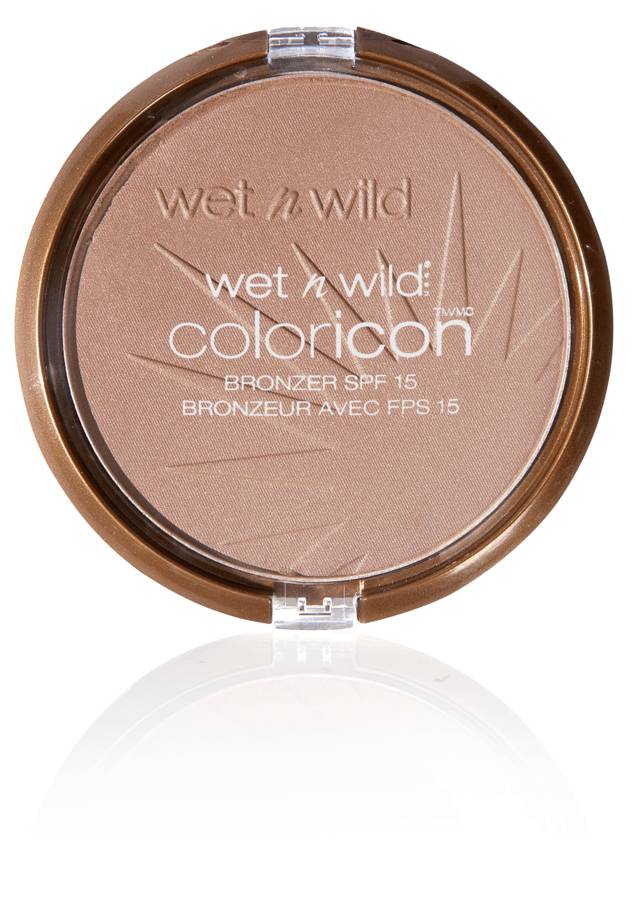 Wet`n Wild Wet n Wild Colon Icon Bronzer – Bikini Contest 740 13g