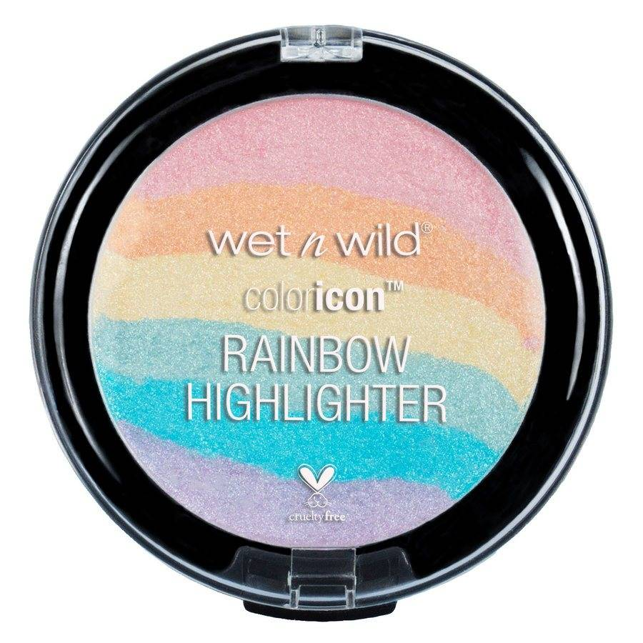 Wet`n Wild Wet n Wild Color Icon Rainbow Highlighter – Unicorn Glow