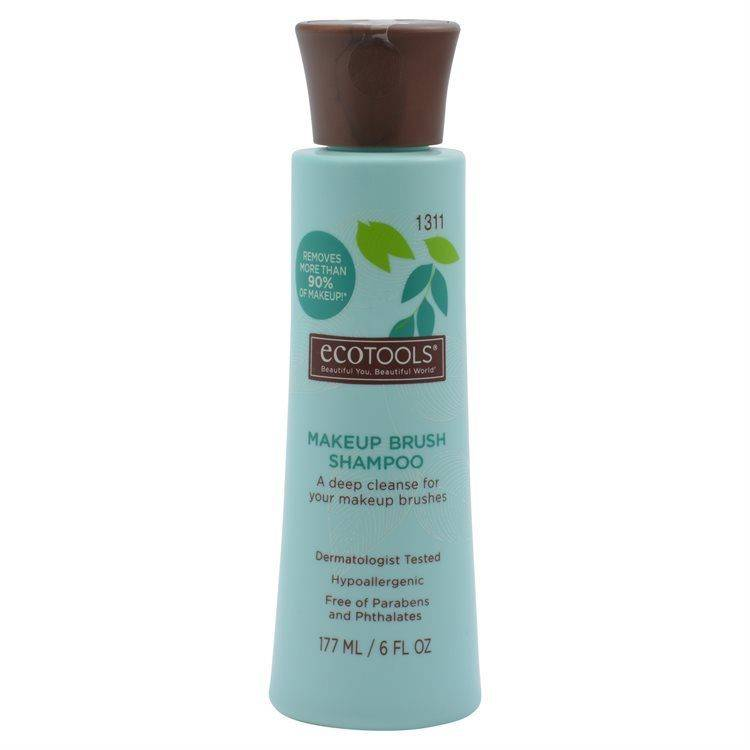 Eco Tools EcoTools Makeup Brush Shampoo 177 ml