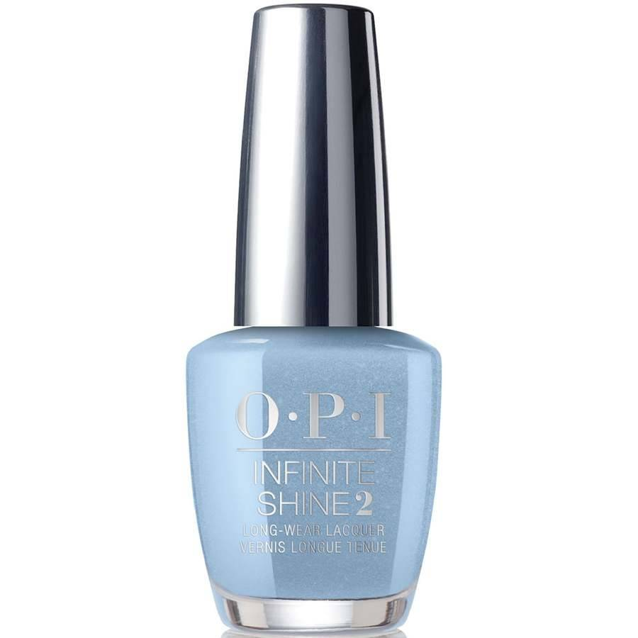 OPI Infinite Shine Iceland Collection – Check Out The Old Geysirs ISLI60