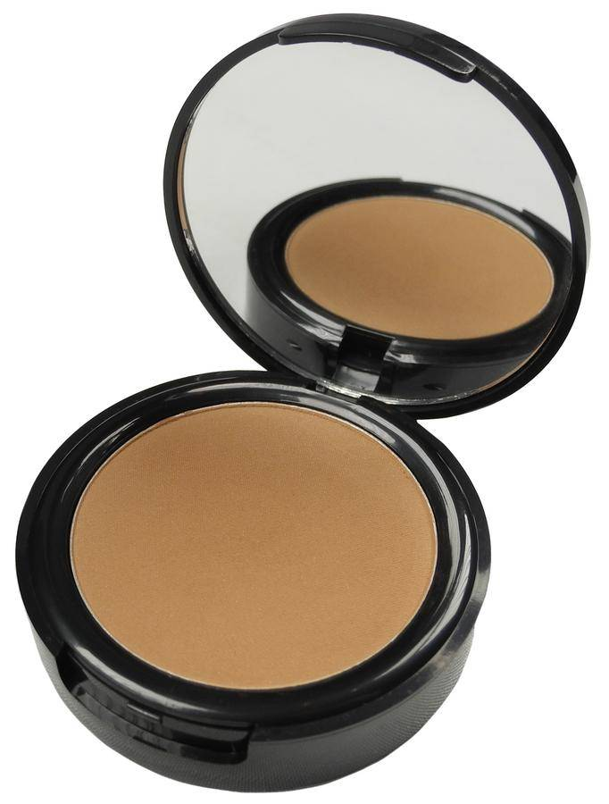 Smashit Cosmetics Compact Face Powder - Dark 9,5g