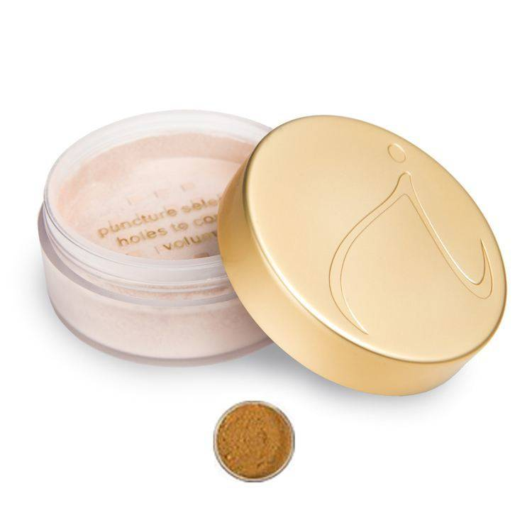 Jane Iredale Amazing Base Loose Mineral Powder SPF 20 10,5 g Latte
