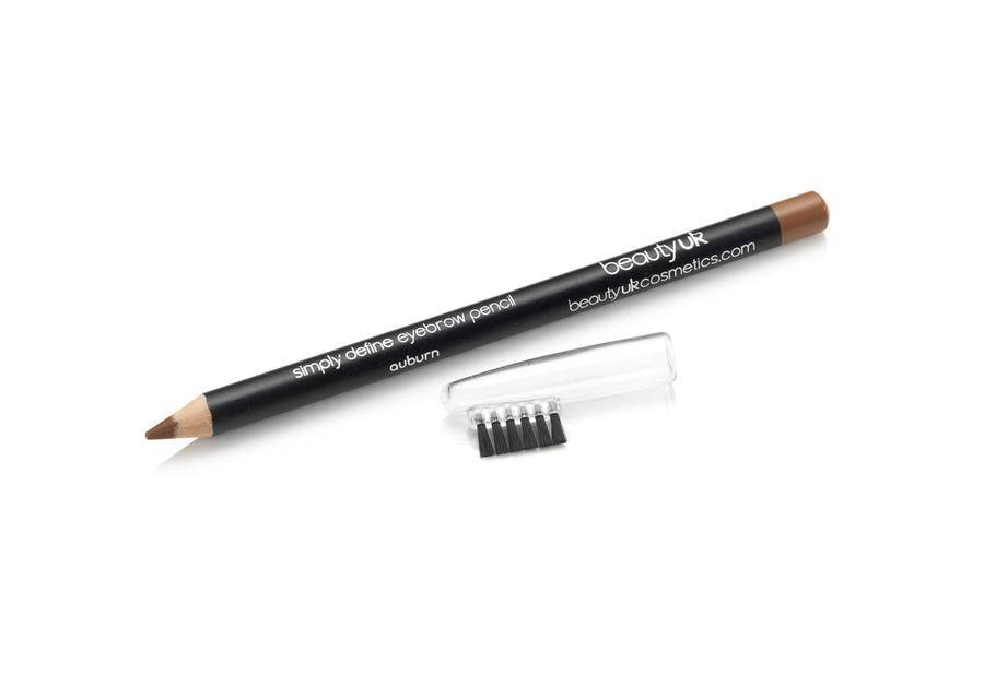 Beauty UK Brow Pencil – Auburn