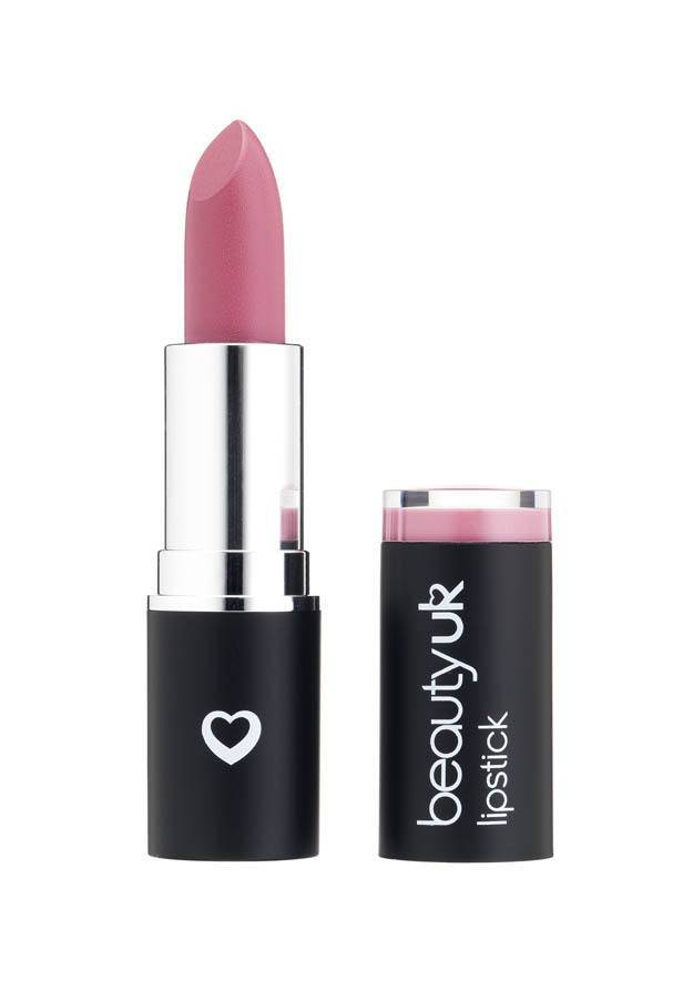 Beauty UK Cosmetics Beauty UK Lipstick – No. 3 Snob Matte