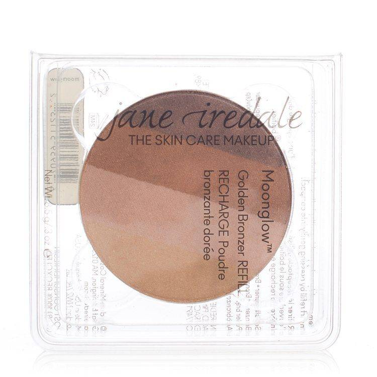 Jane Iredale Golden Bronzer Refill 8,5g – Moonglow