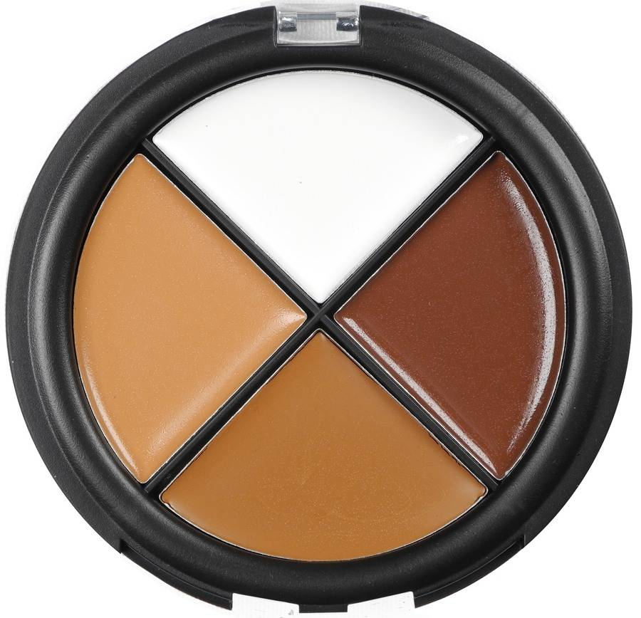 Smashit Cosmetics Color Mix Concealer - Dark