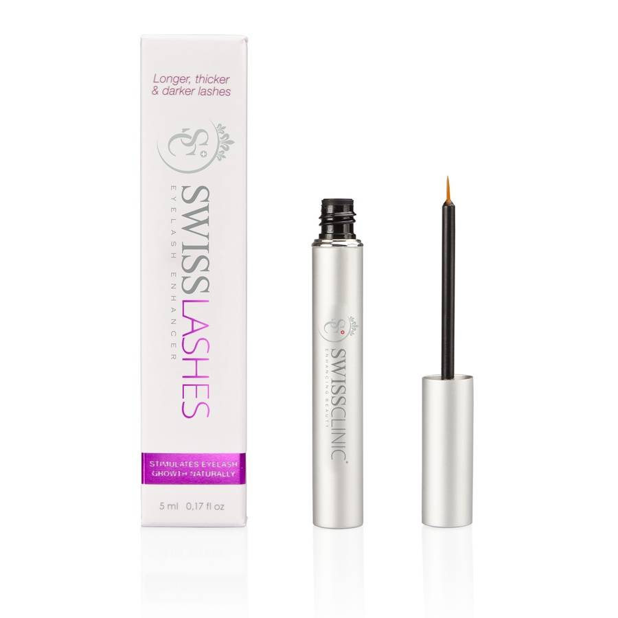 SWISS CLINIC Swiss Lashes 5ml