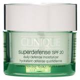 Clinique Superdefense SPF 20 Daily Defense Moisturizer Combination Oily To Oily 50ml