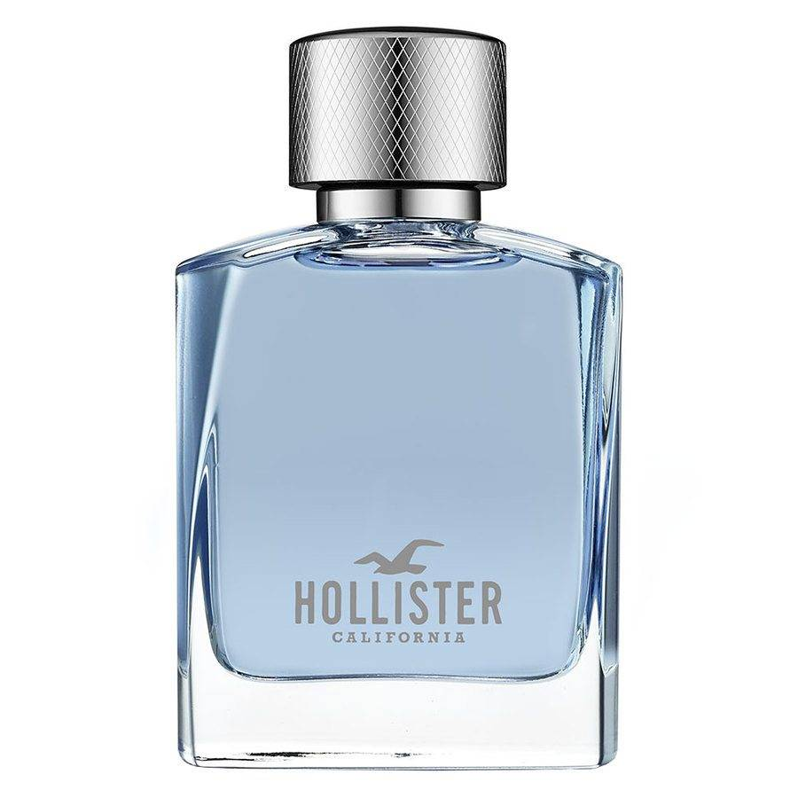 Hollister Wave For Him Eau De Toilette 50 ml