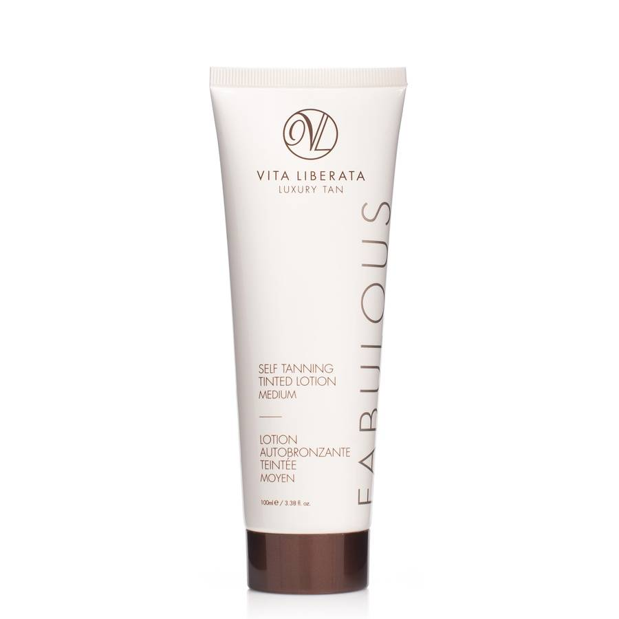 Vita Liberata Self Tanning Lotion 100 ml – Medium