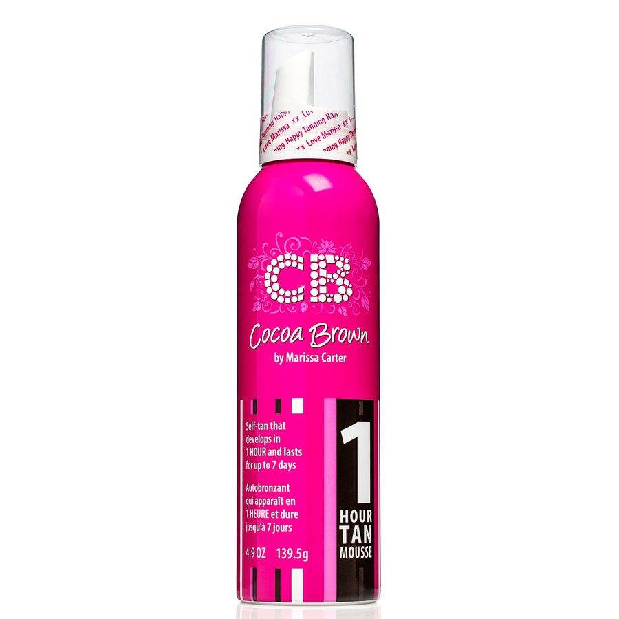Cocoa Brown by Marissa Carter 1 Hour Tan Mousse 150 ml