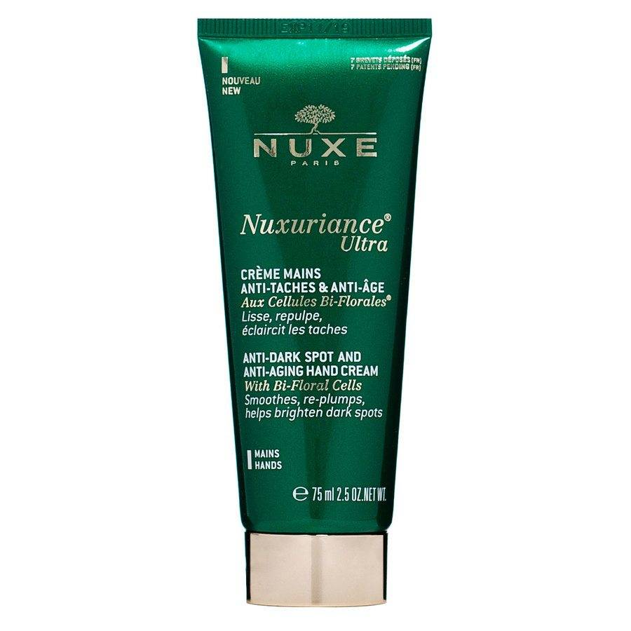 NUXE Nuxuriance® Ultra Anti-Dark Spot And Anti-Aging Hand Cream 75ml