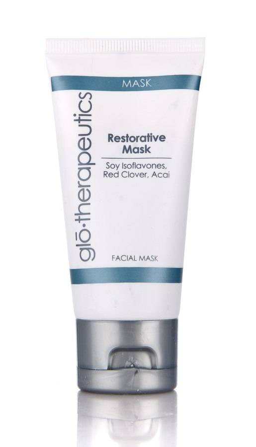 GloTherapautics glo therapeutics Restorative Mask -kasvonaamio 50 ml