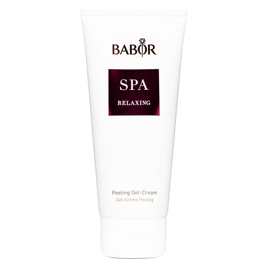 Babor Relaxing Lavender Mint Calming Peeling Cream 200 ml