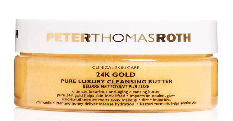 Peter Thomas Roth 24K Gold Pure Luxury Cleansing Butter 150 ml