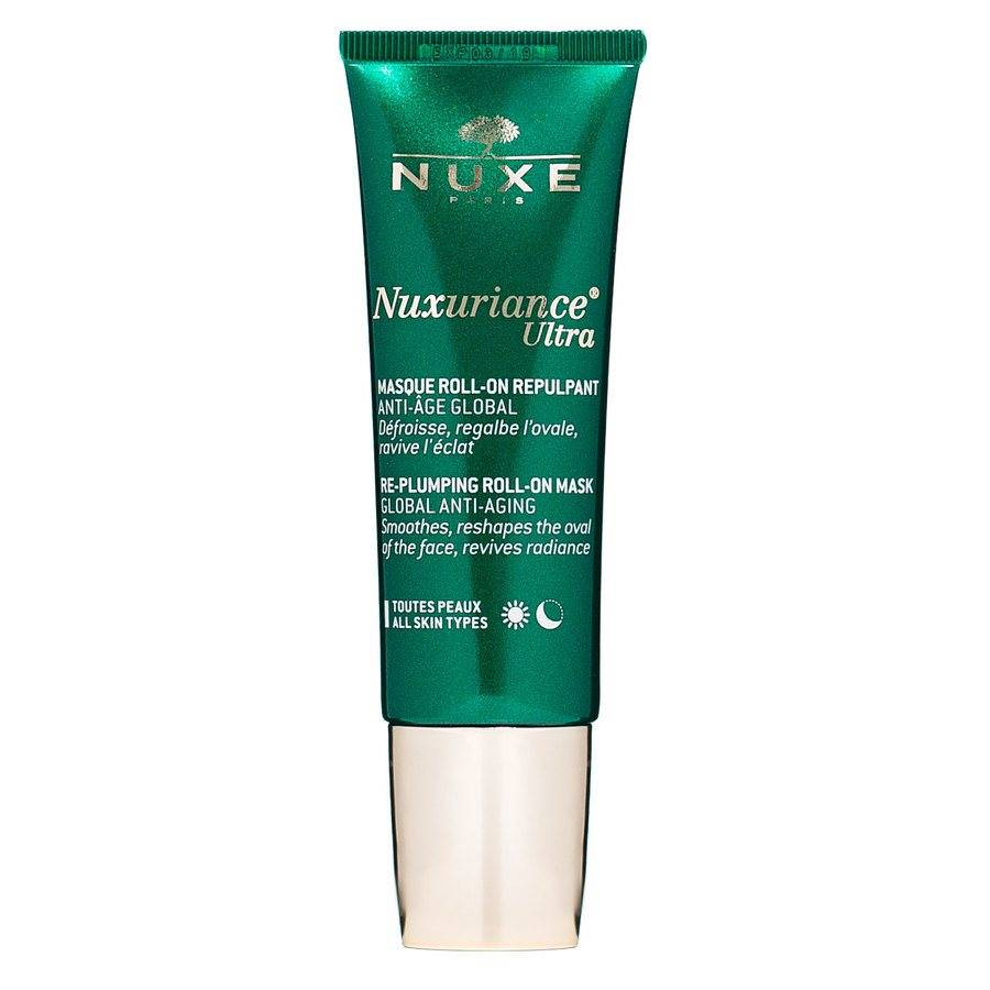NUXE Nuxuriance® Ultra Re-Plumping Roll-On Mask 50ml