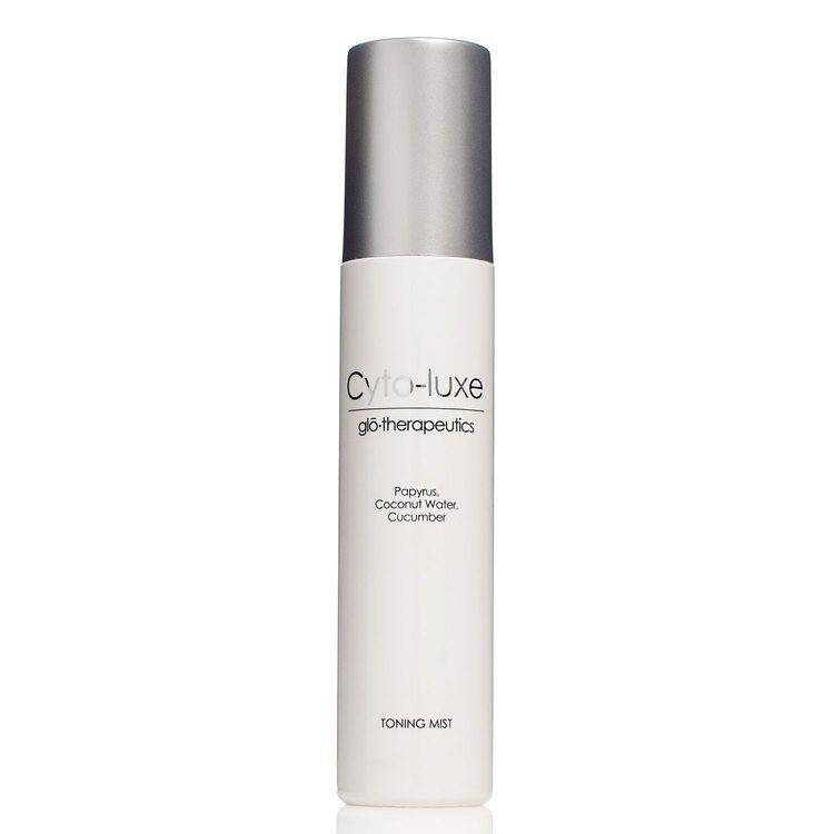 GloTherapautics glo therapeutics Cyto-Luxe Toning Mist 118ml