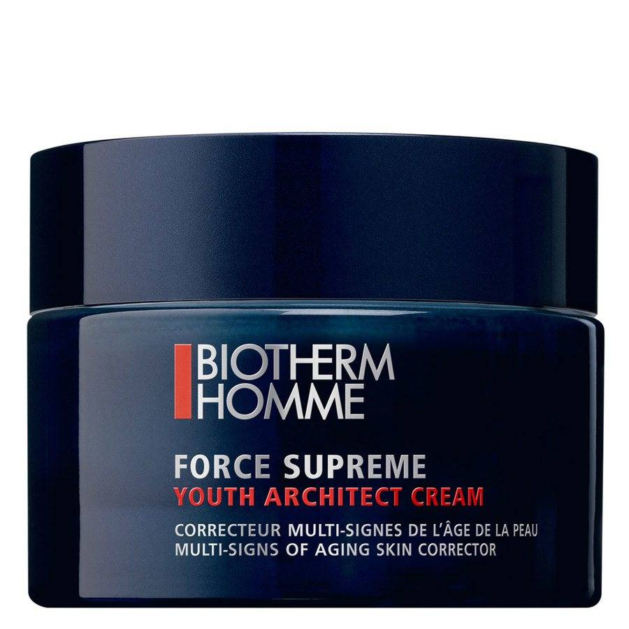 Biotherm Homme Force Supreme Youth Architect Cream 50 ml