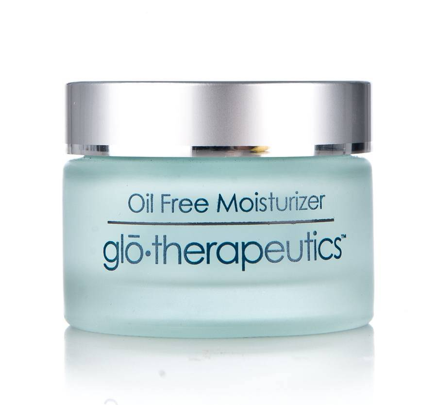 GloTherapautics glo therapeutics Oil Free Moisturizer 50 ml