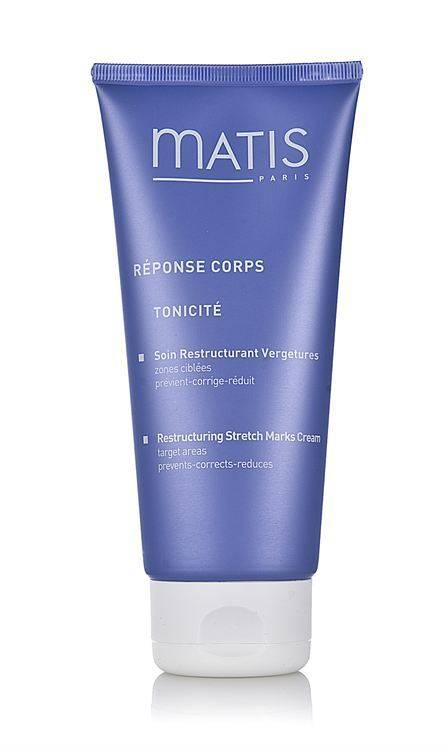 Matis Réponse Corps – Restructuring Stretch Marks Cream – 200 ml