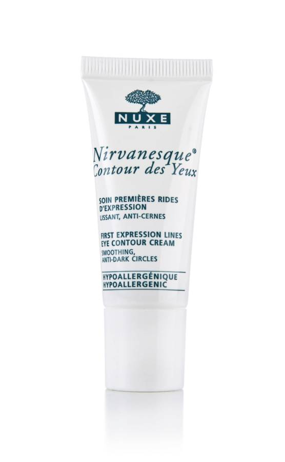 NUXE Nirvanesque Yeux First Expression Lines Eye Contour Cream 15 ml