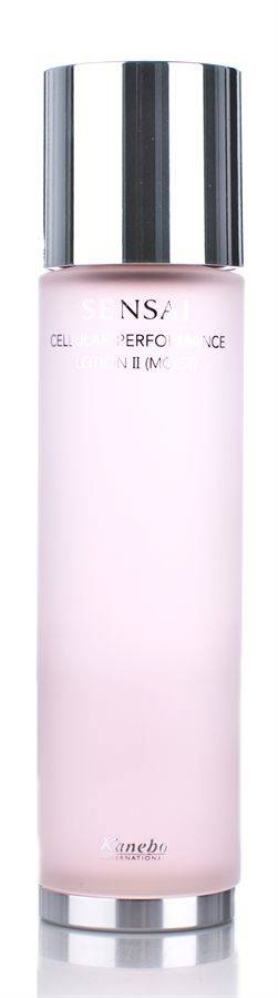 Sensai Kanebo Sensai Cellular Performance Lotion II Moist 125ml