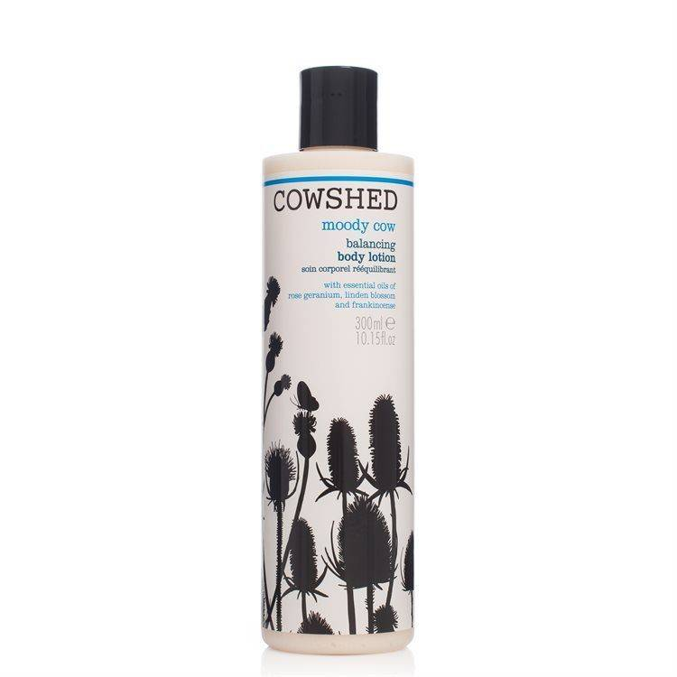 Cowshed Moody Cow Balancing Body Lotion 300 ml