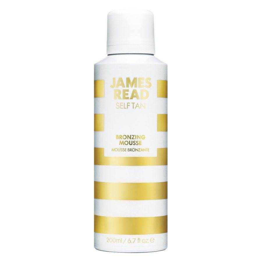 James Read Bronzing Mousse Face & Body 200 ml