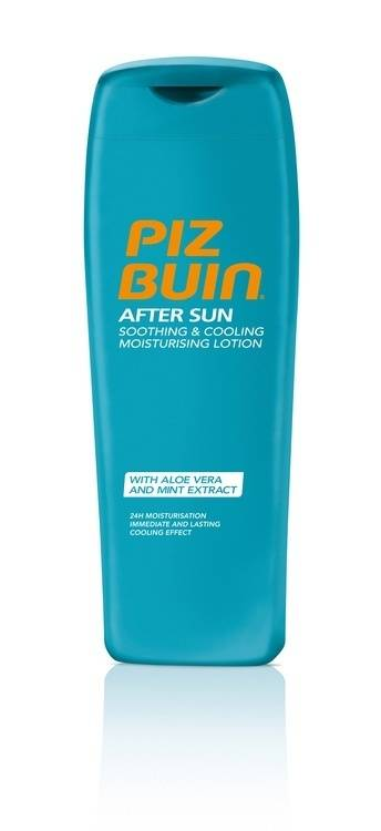 Piz Buin After Sun Soothing & Cooling Lotion 200ml
