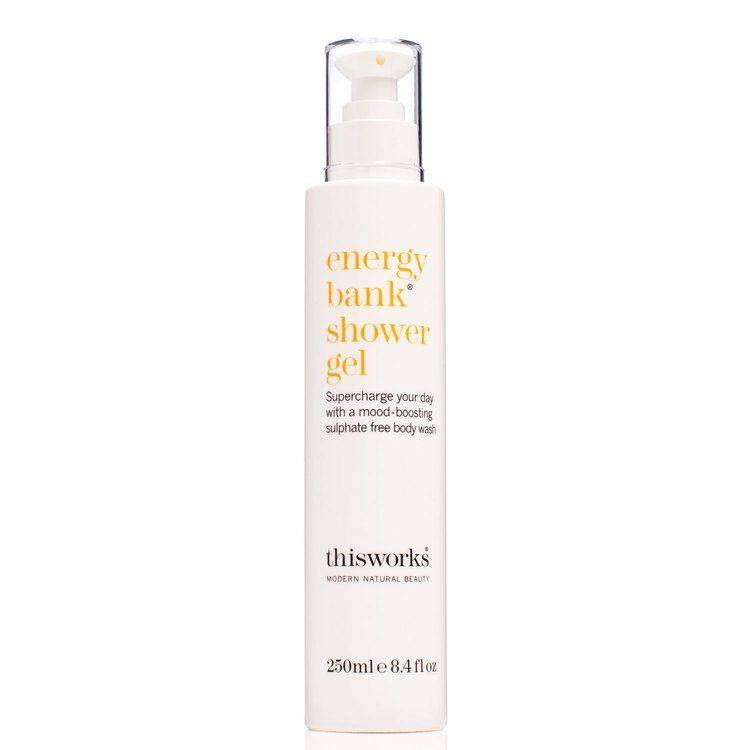 This Works Energy Bank Shower Gel 250ml