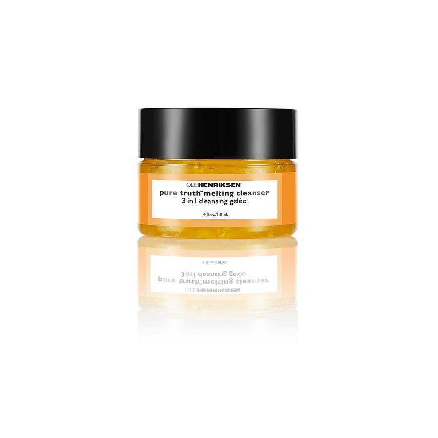 Ole Henriksen Pure Truth Melting Cleanser 118 ml