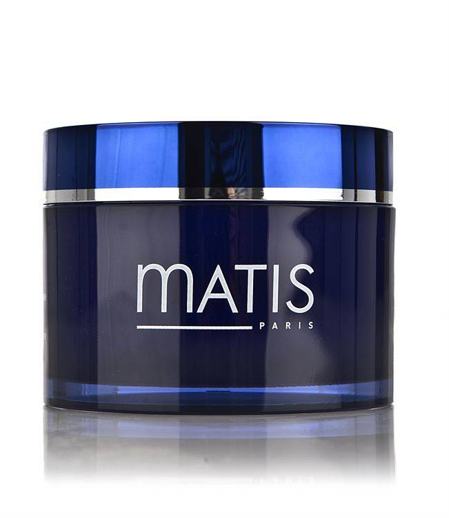 Matis Réponse Corps – SOS Nutri + Intensive Hydration Cream Care – 200 ml